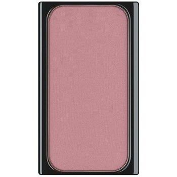 Artdeco Blusher pudrová tvářenka v praktickém magnetickém pouzdře odstín 330.40 Crown Pink 5 g