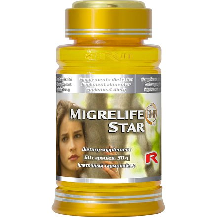 STARLIFE MIGRELIFE STAR 60 cps