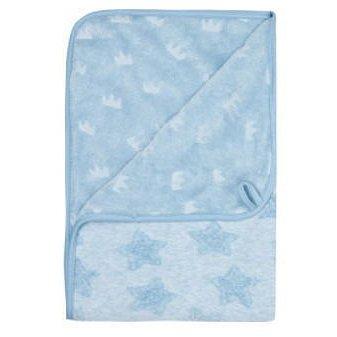 Multifunkční pléd Bébé-Jou Fabulous Frosted Blue