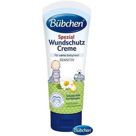 Bübchen Speciální ochran.krém s rybím olejem 75ml