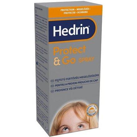HEDRIN Protect & Go Spray 120ml