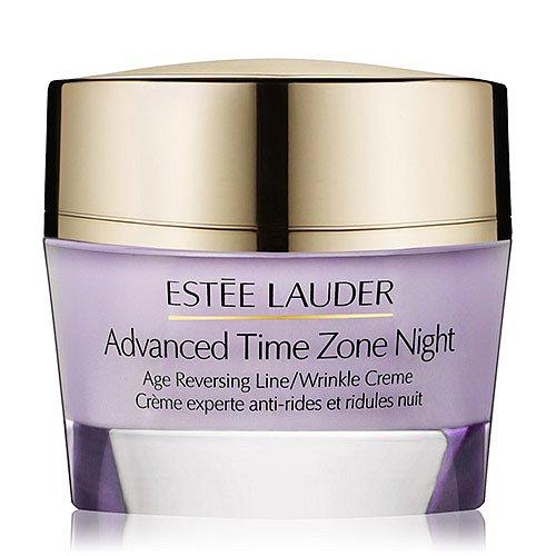 Estée Lauder Advanced Time Zone Night noční vyhlazující krém 50 ml