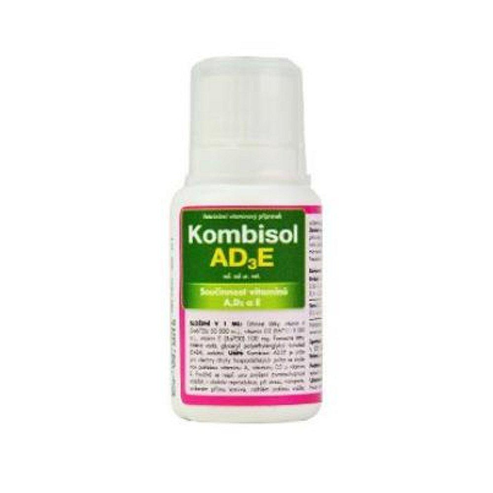 KOMBISOL AD3E 30 ml