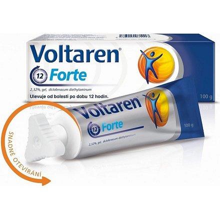 Voltaren Forte 2.32% gel 100g