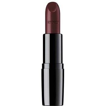 Artdeco Perfect Color Lipstick vyživující rtěnka odstín 812 Black Cherry Juice 4 g