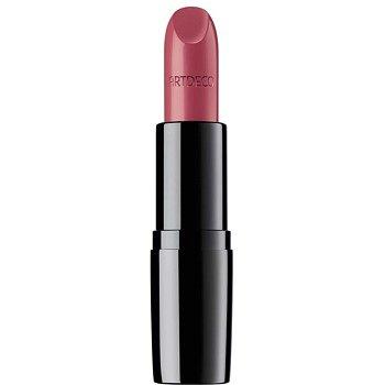 Artdeco Perfect Color Lipstick vyživující rtěnka odstín 818 Perfect Rosewood 4 g