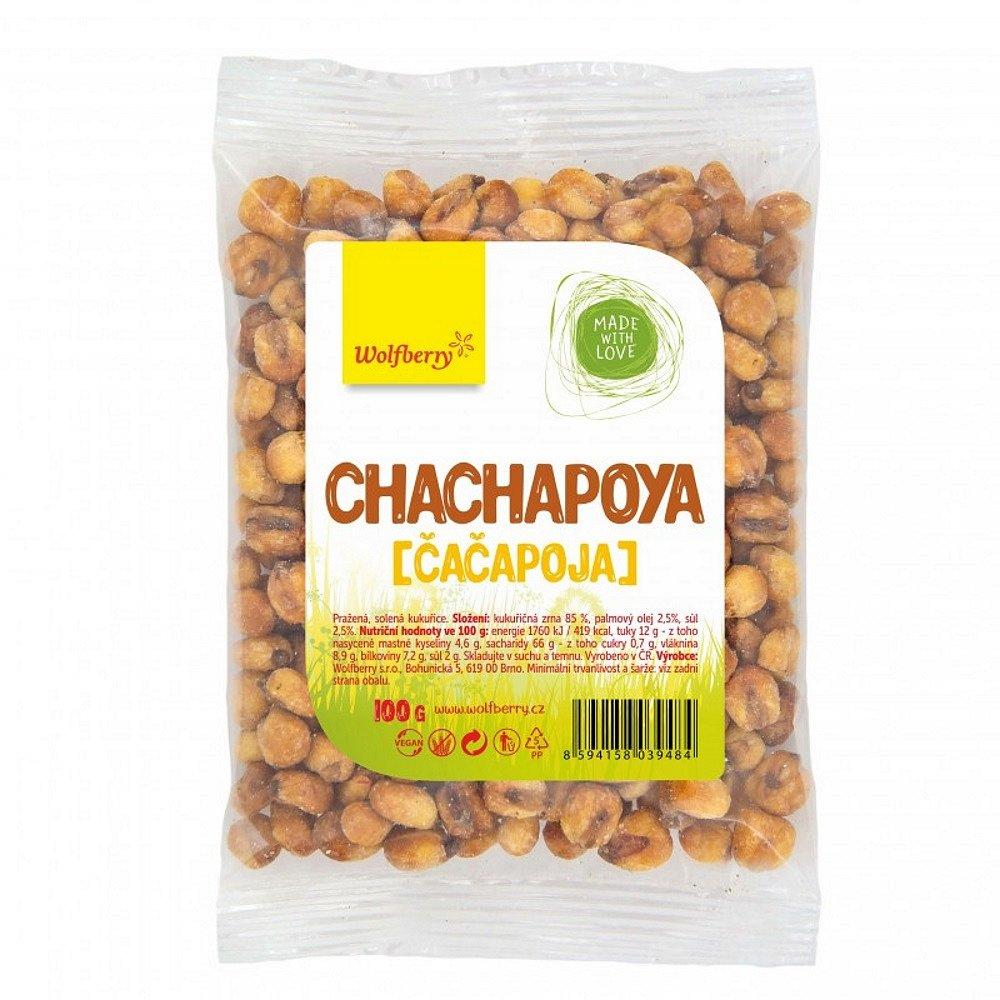 WOLFBERRY Chachapoya 100 g