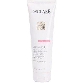 Declaré Soft Cleansing jemný čisticí gel pro normální až smíšenou pleť  200 ml