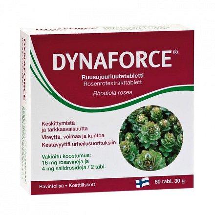 Dynaforce 60 tbl
