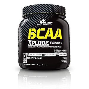 BCAA Xplode, Olimp,  500 g, Fruit Punch