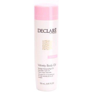 Declaré Body Care sametový tělový olej  250 ml