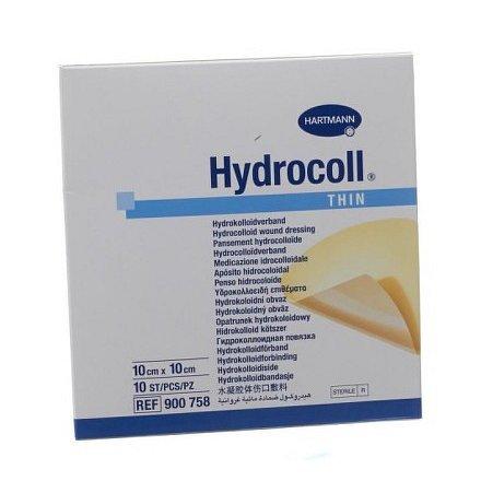 Kompres Hydrocol Thin 10x10cm 10ks