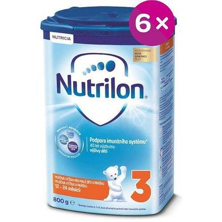 Nutrilon 3 6x800g