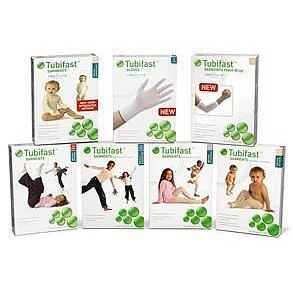 Tubifast Garments rukavice S/M dospělé 1pár