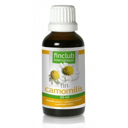 fin Camomilis 50 ml