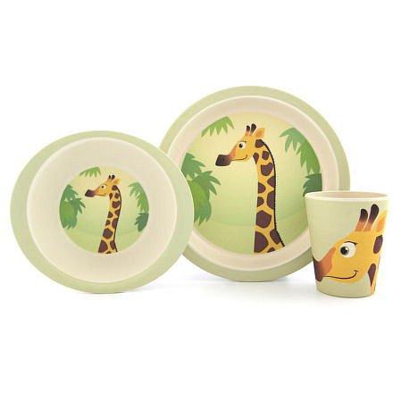 Yuunaa Sada nádobí - Žirafa