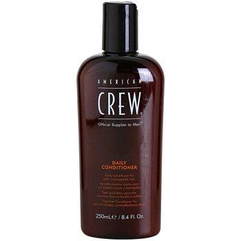 American Crew Classic kondicionér pro každodenní použití  250 ml