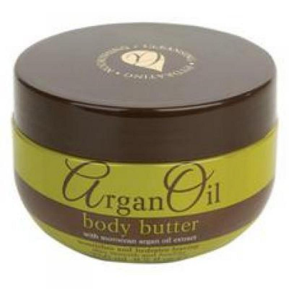 ARGAN OIL Body Butter tělový krém 250 ml