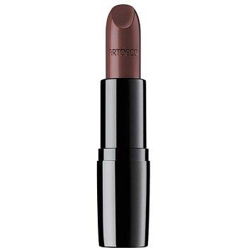 Artdeco Perfect Color Lipstick vyživující rtěnka odstín 847 Coffee Bean 4 g
