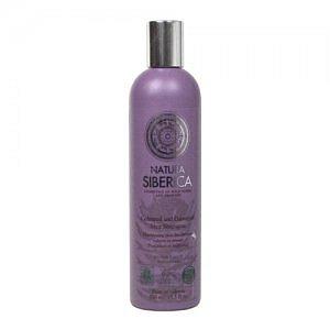 NATURA SIBERICA Šampon pro barvené a poškozené vlasy 400ml