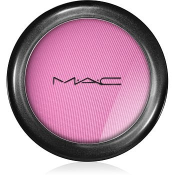 MAC Powder Blush tvářenka odstín 6 g