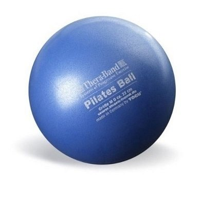 Overball/Pillates Ball Thera-Band® 22 cm, modrý