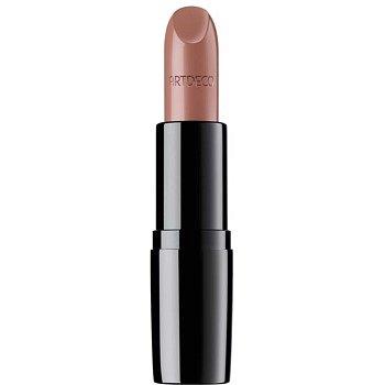 Artdeco Perfect Color Lipstick vyživující rtěnka odstín 854 Hazelnut Milk 4 g