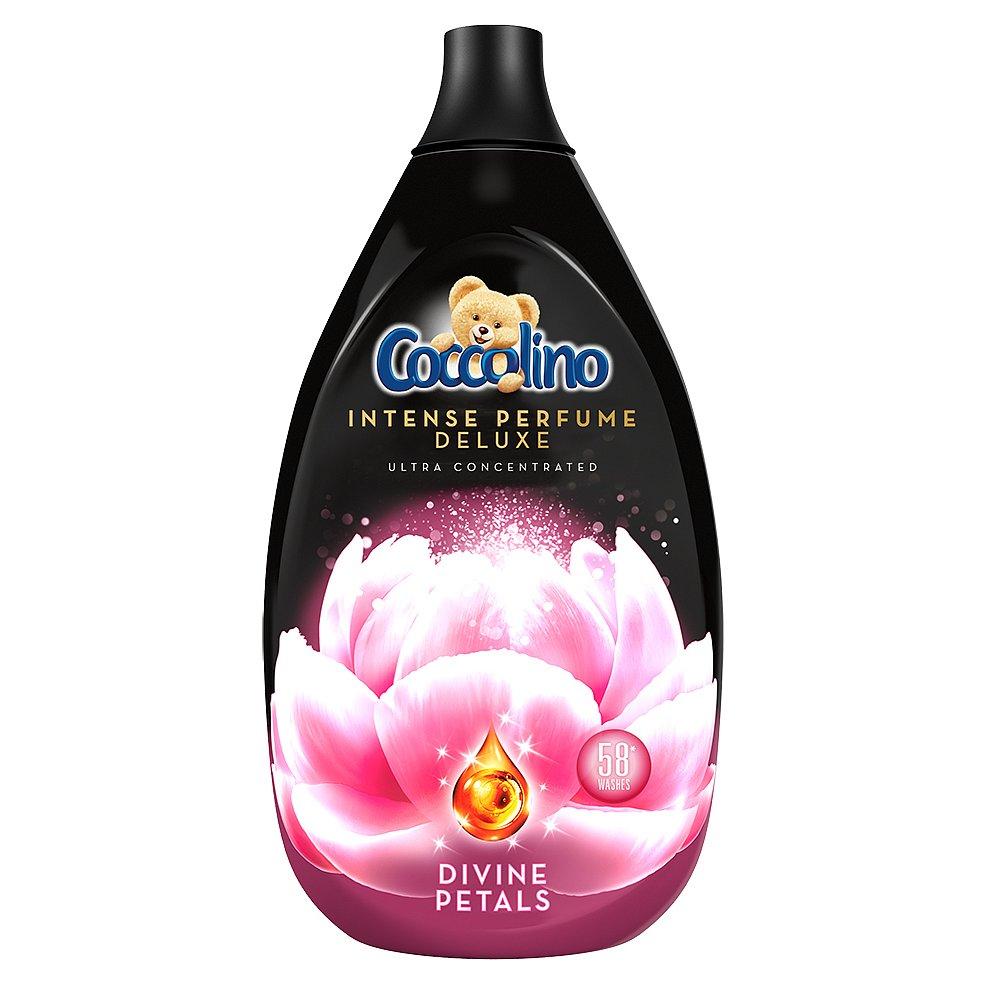 COCCOLINO Deluxe Divine Petals 870 ml – aviváž