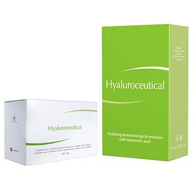 FC balení Hyaluroceutical 30ml +kapsle 60ks zdarma