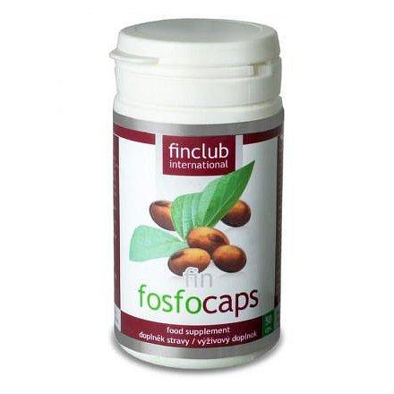 fin Fosfocaps 50 cps