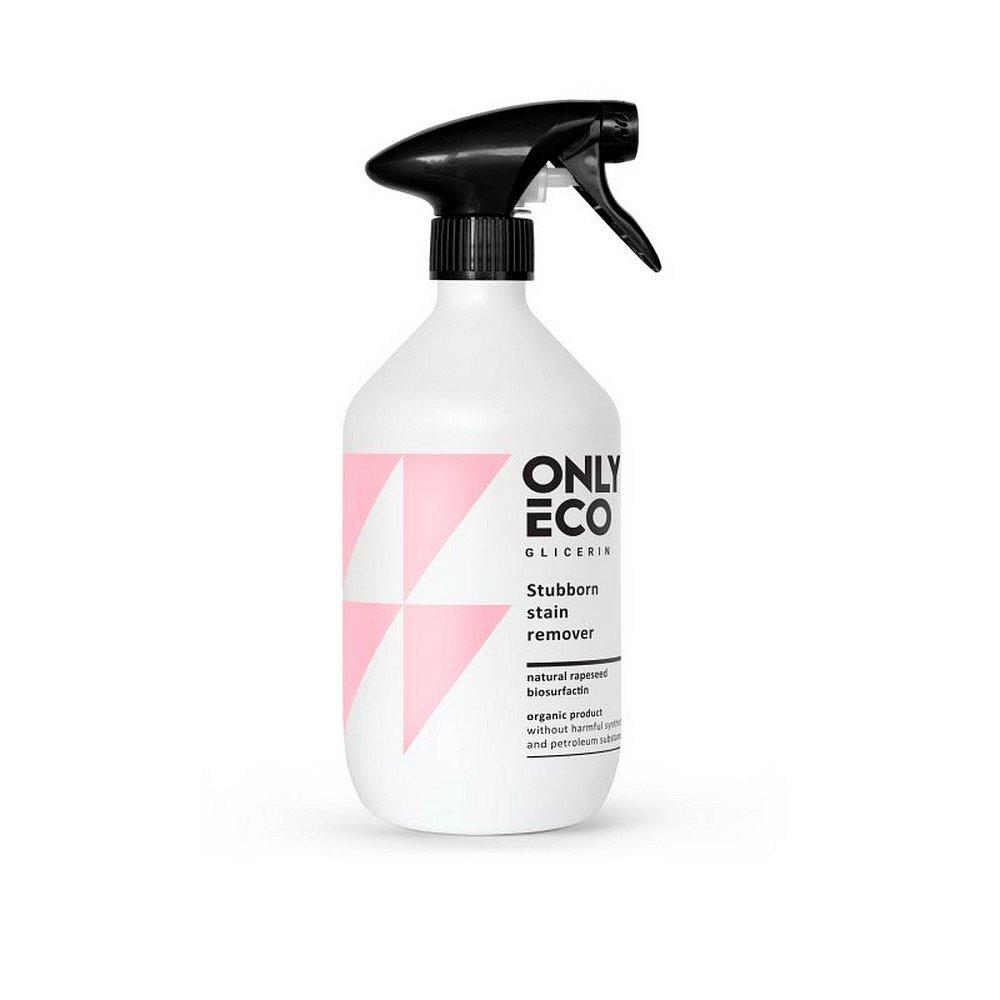 ONLYECO Účinný univerzální čistič a odstraňovač skvrn 500 ml