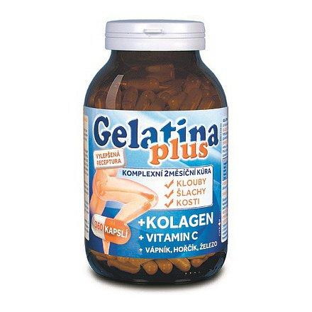 Gelatina Plus 360 tablet
