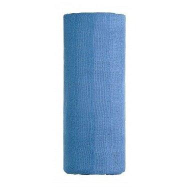 BIO Bambusová osuška, modrá