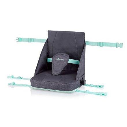 Babymoov přenosná židlička Up&Go Smokey