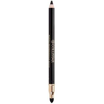 Collistar Professional Eye Pencil tužka na oči odstín 1 Nero 1,2 ml