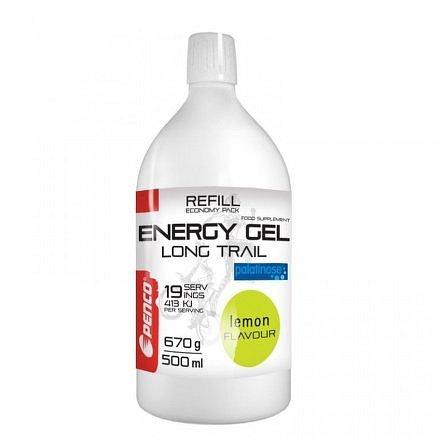 Penco Energy Gel Citron 500ml