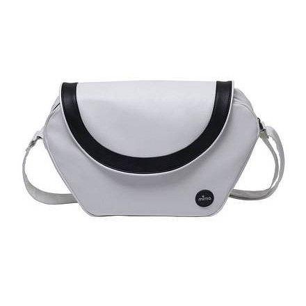 Přebalovací taška Trendy Flair bílá