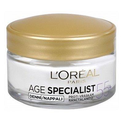 L'oréal Dex Age Expert 55+ denní krém 50 ml