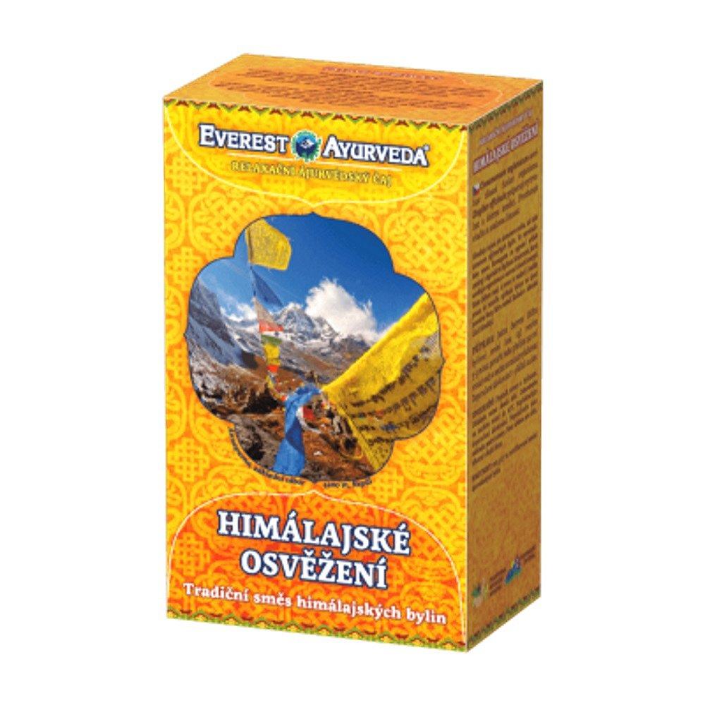 Everest Ayurveda Himálajské osvěžení 100 g