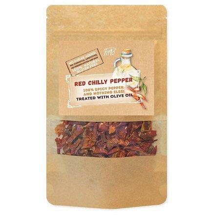 Chilli červená paprika 80 g