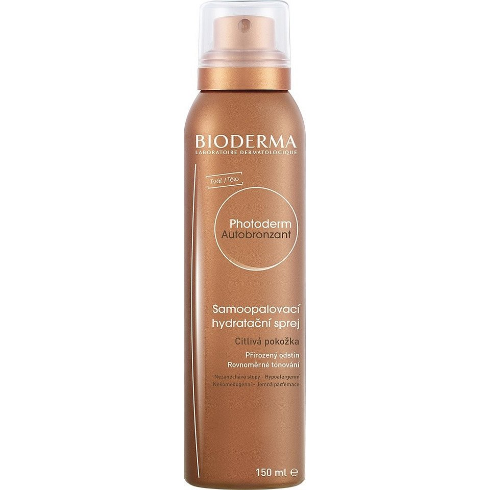 BIODERMA Photoderm Autobronzant 150 ml
