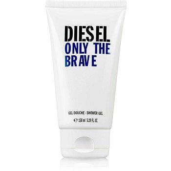 Diesel Only The Brave Shower Gel sprchový gel pro muže 150 ml