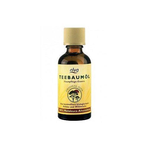 Alva BIO Tea Tree olej 10 ml