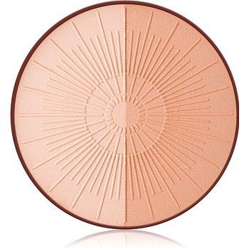 Artdeco Bronzing Powder Compact Refill kompaktní bronzující pudr náhradní náplň odstín 50 Almond 8 g