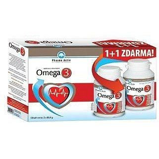 Pharma Activ Vitamin D3 Forte 2000 I.U. 30 tbl.