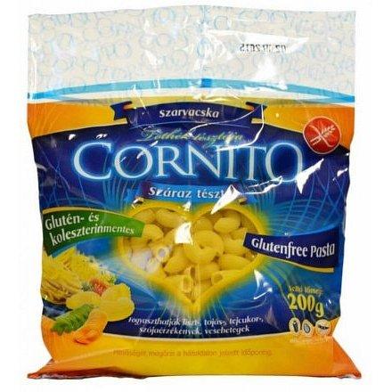 Cornito kolínka 200g bezlepkové