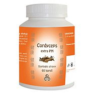 Cordyceps extra PM cps.60