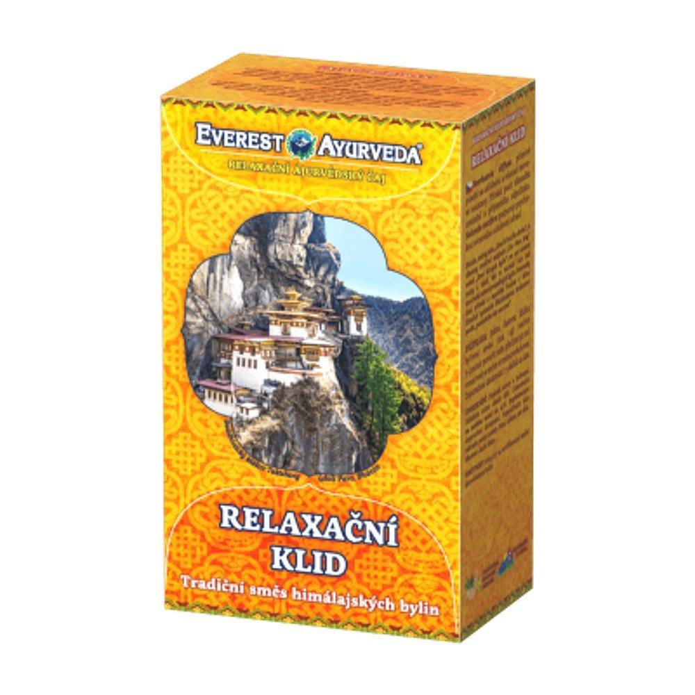 Everest Ayurvéda Relaxační klid 100 g