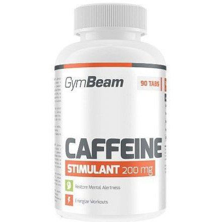 Caffeine 90 tab - GymBeam unflavored