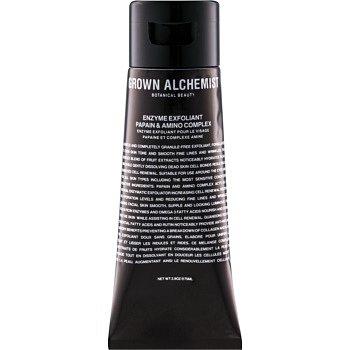 Grown Alchemist Cleanse enzymatický peeling  75 ml